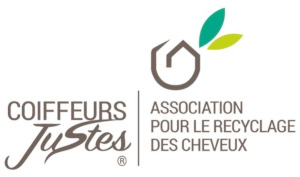 logo association Coiffeurs justes